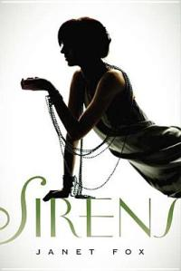 Book Jacket - Sirens