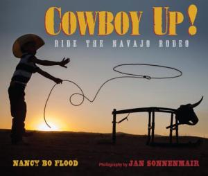 Cowboy Up Cover
